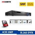 H.265 CVI TVI NVR AH...