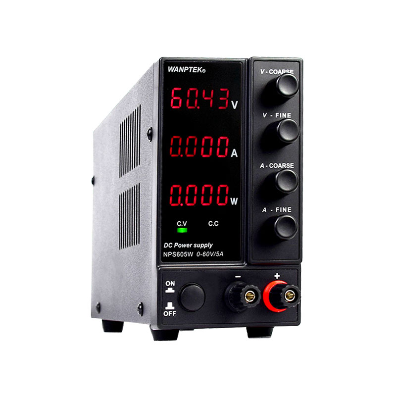 Adjustable dc laboratory <font><b>power</b></font> <font><b>supply</b></font> Voltage regulator VARIABLE Stabilizer Switching Bench Source 306W <font><b>30V</b></font> 10A 60V <font><b>5A</b></font> DC <font><b>Power</b></font> image