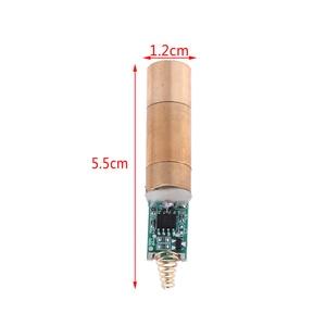 One-line Laser Module Scanner