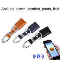 10m Rastreador Alarme Anti-Perdido Localizador Chave sem fio Rápida Localização Item Locator Alarme Portátil Chaveiro Mini Ferramenta De Rastreamento