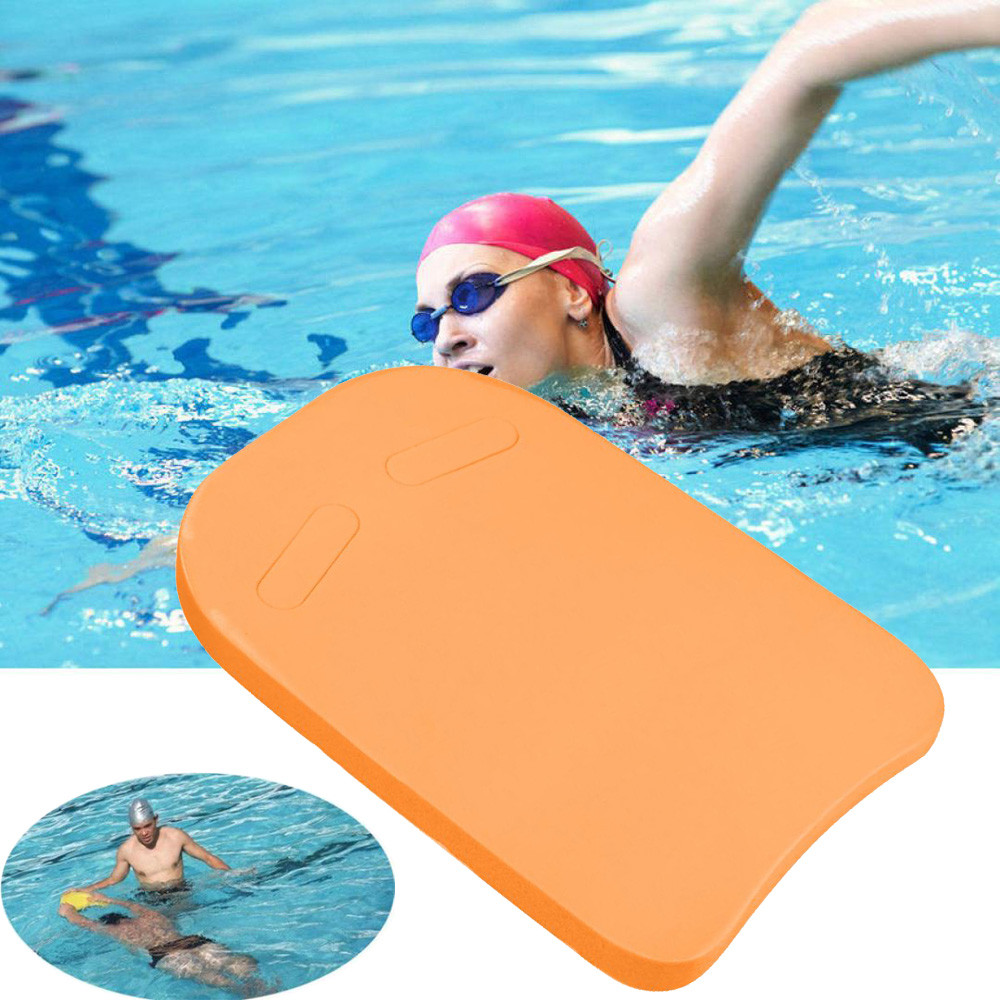 Swimming Swim Kickboard Kids Adults Safe Pool Training Aid Float Board Foam For Summer Beach Swimming  3.5