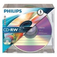 CD-R Philips CW7D2CC05/00 700 MB 80 min (Refurbished A+)