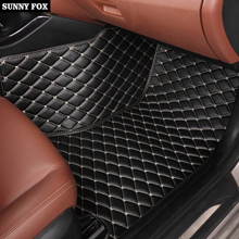 Car floor mats for Infiniti QX56 QX80 QX70 FX35 FX37 QX50 EX25 EX35 Q5