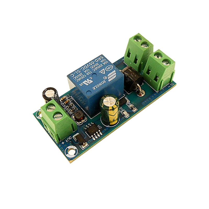 Yx850 Power Failure Automatically Switch Standby Battery Lithium Battery Module 5V-48V General Emergency Converter