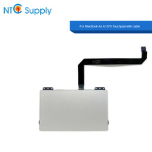 NTC Supply For MacBook Air A1370 2010 2011 Year Touchpad with cable 100% Tested Good Function