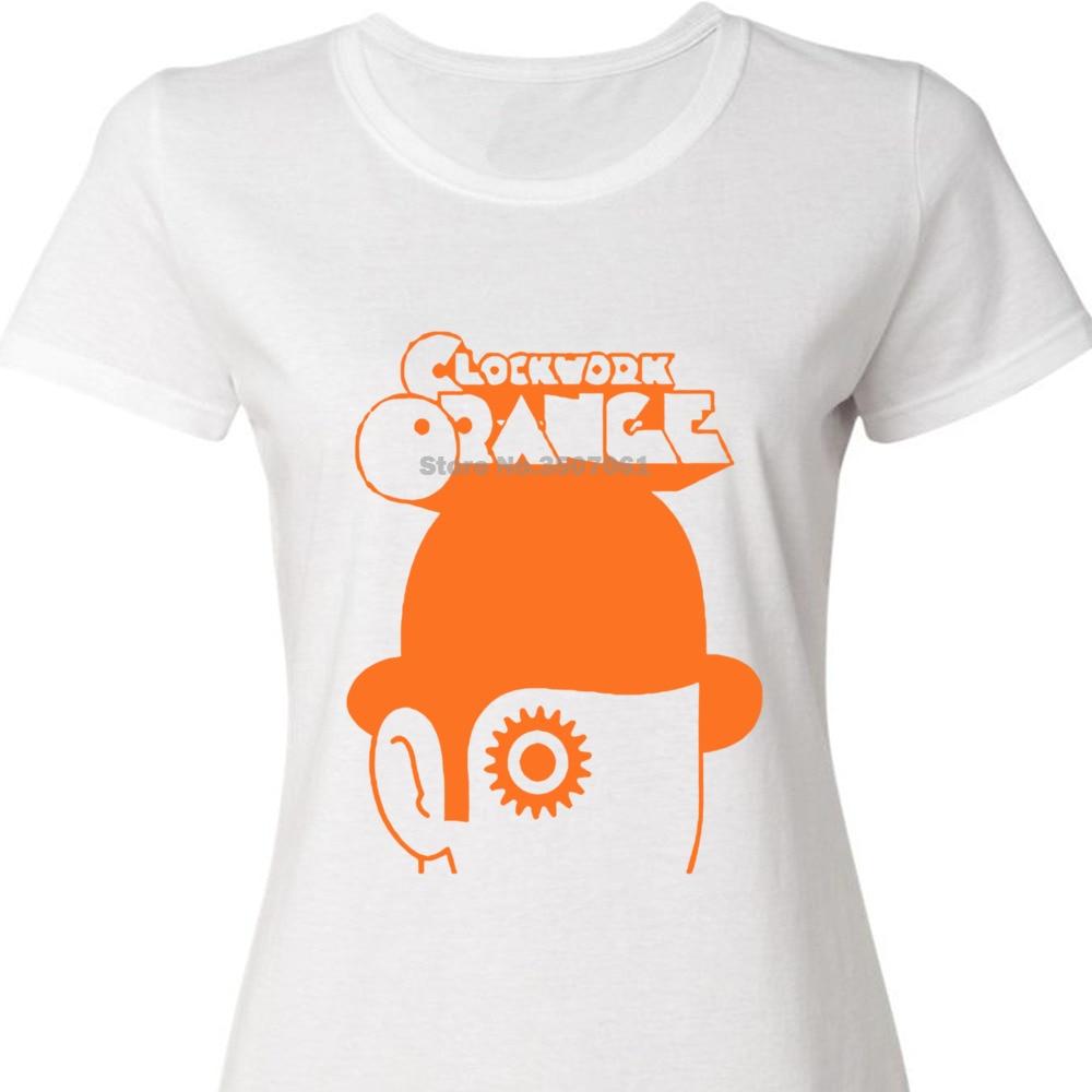 Clockwork Orange Girlie Shirt
