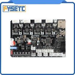 Chita v1.1b placa 32bit tmc2209 uart placa silenciosa marlin 2.0 skr mini e3 tmc2208 para creality cr10 Ender-3 ender 3 pro ender 5