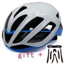Bike Helmet Women Men MTB Bicycle Helmet Mountain Road Cycling Safety Cap Outdoor Sport Equipment Cascos Ciclismo Bicycle Helmet