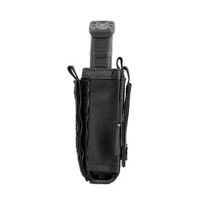 Image 4 - Onetigris Tactische Molle Open Top Magazine Pouch Single Rifle Ammo Insert Holster Snelle Ak Ar M4 Famas Mag Pouch