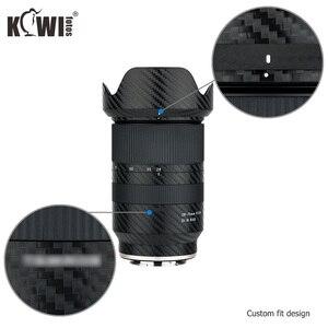 Image 4 - Защитная пленка для объектива с защитой от царапин и бленды для Tamron 28 75 мм f/2,8 Di III RXD A036