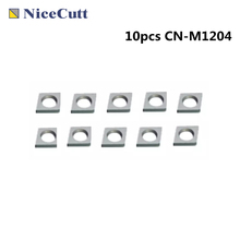 Accessories MCLNR Lathe-Tools St0625-Screw Cn-M1204-Pad Cnc-Turning-Holder 10pcs
