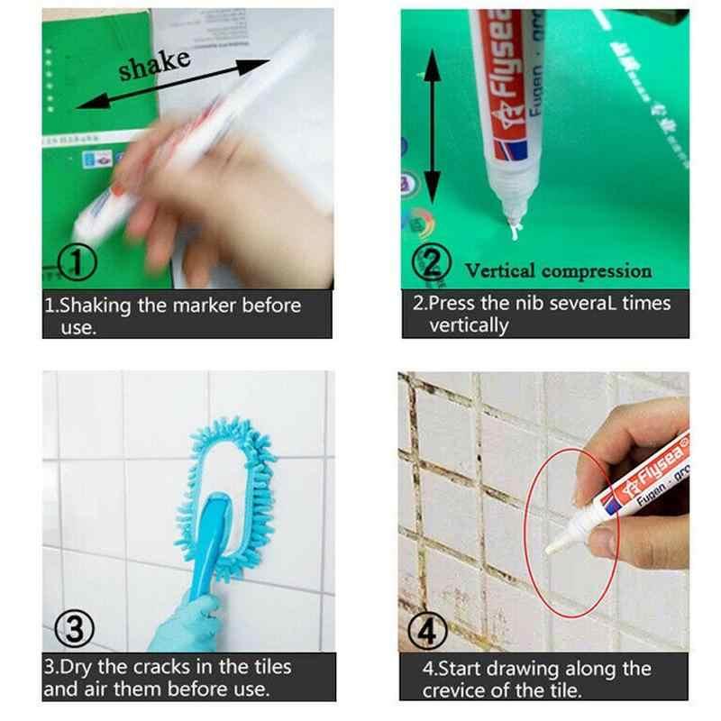 2019 חדש בז 'אריח פער תיקון עט מיוחד יופי תפר אריח רצפת אריחי קרמיקה לתיקון נקיק הצללת עט ביתי כלים