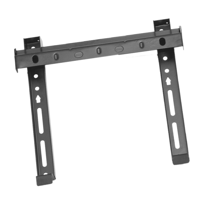 Universal Wall Mount Stand for 19-32inch LCD LED Screen Height Adjustable Monitor Retractable Wall for VESA Tv Bracket