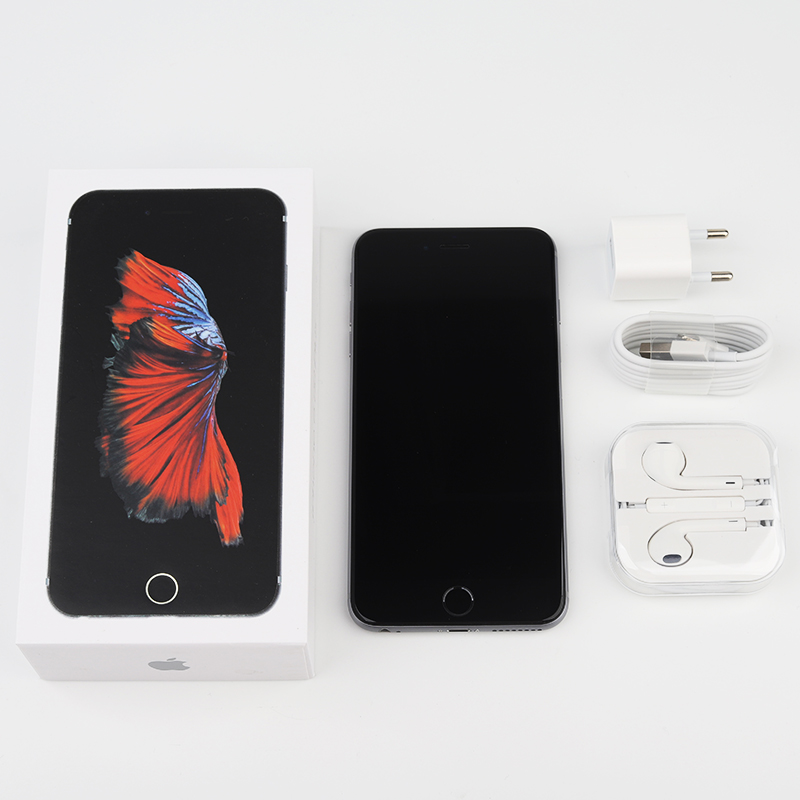Original Unlocked Apple iPhone 6s 4.7