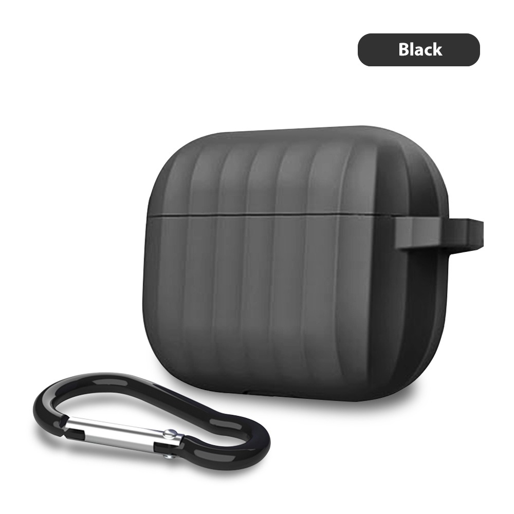 Anti-drop Silicone Case for AirPods Pro 8