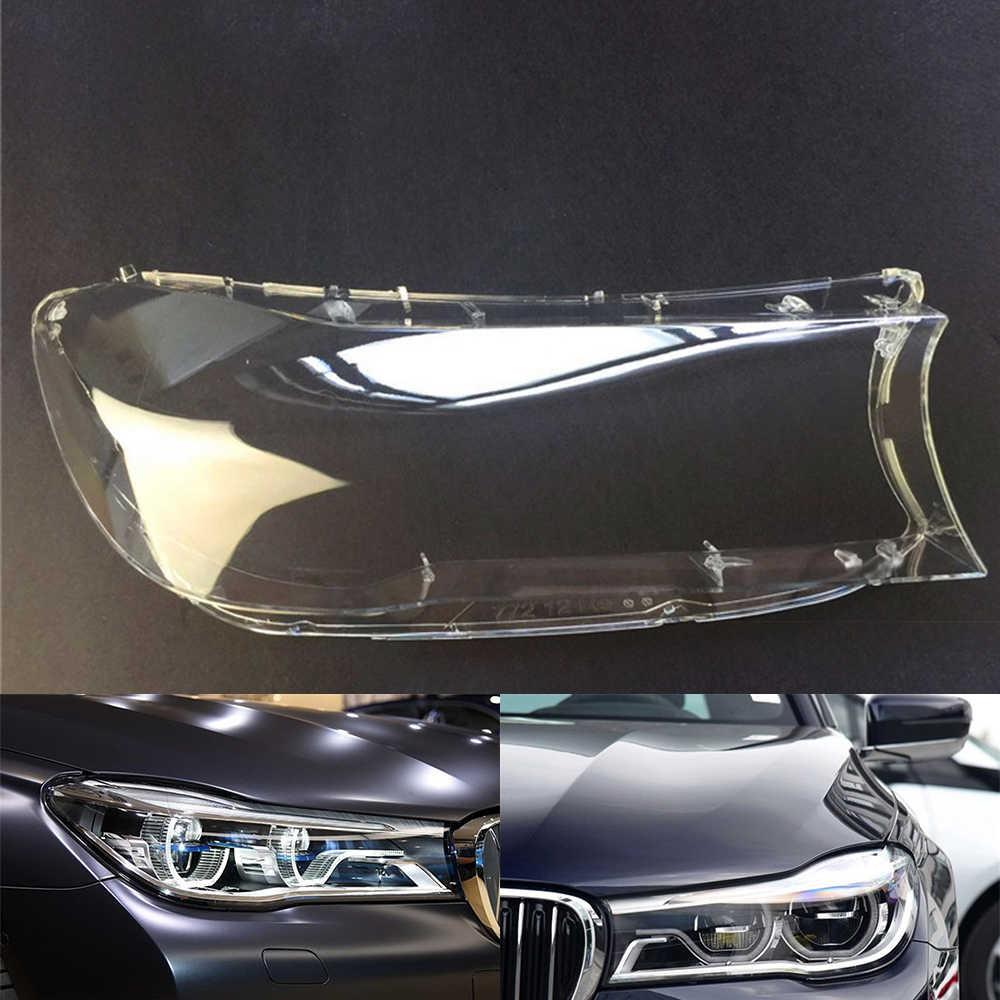 Suitable For BMW 7er Type F01 Paint Protection Foil Bumper Protective Film
