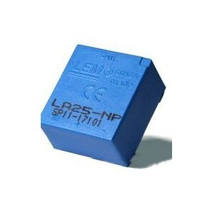 LA25-NP refurbished sensor quality assurance--RXDZ