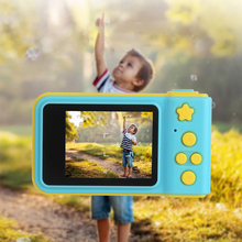 Baby Toys Cartoon Digital Camera Children Educational Toy Photography Props Accessories Birthday Gifts Baby Products 0-12months