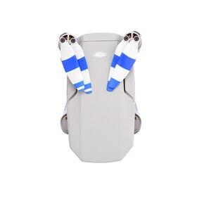 Image 3 - 4 paire hélice de remplacement colorée pour DJI Mavic Mini Drone 4726 accessoires lame aile ventilateurs accessoires pièces de rechange Kits
