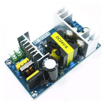 For Power Supply Module AC 110v 220v to DC 12V 24V 6A AC-DC Switching Power Supply Board Promotion ac dc ac 100 240v to 12v 3a 36w switching power supply module circuit 220v to 12v 24v circuit board for replacement repair