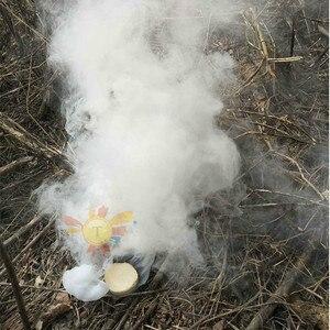 Дымовая бомба для kriss vector v2 M4A1-J9 JM P90 водяной гелевый пистолет Электронный нейлоновый материал игрушки для детей