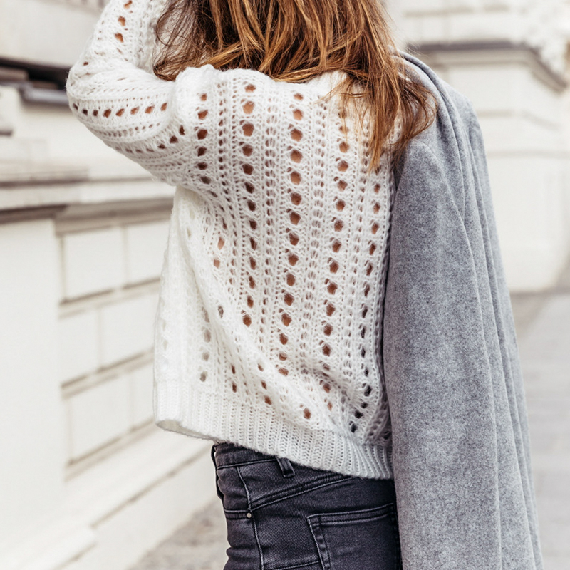 Duvet Sweater