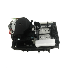 цены Vilaxh Ink Pump Station original and new Unit For Epson Pro 3800 3880 3890 3850 3885 Printer Capping Station Pump Assembly Unit