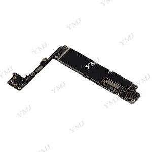 Image 5 - Voor Iphone 7 Plus Moederbord 32Gb/128Gb/256Gb, originele Ontgrendeld Voor Iphone 7 P Logic Board Met/Zonder Touch Id Gratis Icloud