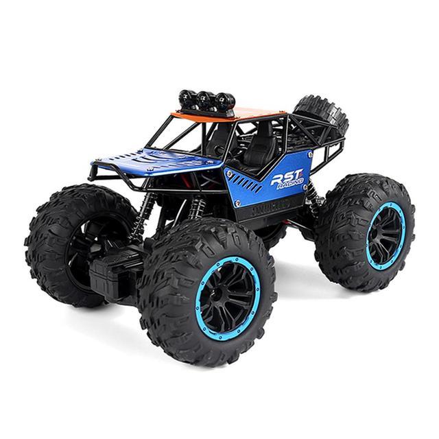 RC Car Toy 2.4G Radio Control Car Toys Buggy Climbing Off-Road Remote Control Trucks Boys Toys For Children 1
