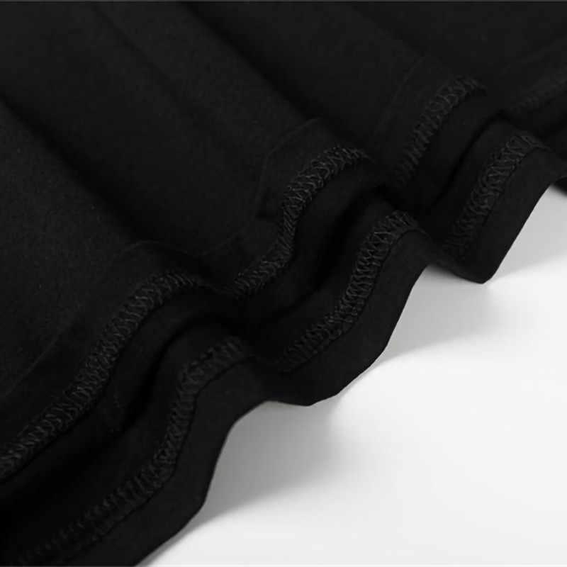 2020 Uomini T Camicette di Disegno di Modo Del Manicotto Del Bicchierino casual Magliette e camicette Pantaloni A Vita Bassa Dell'annata Lala Land Occhiali Da Sole Stampato T-Shirt Tee Fresco