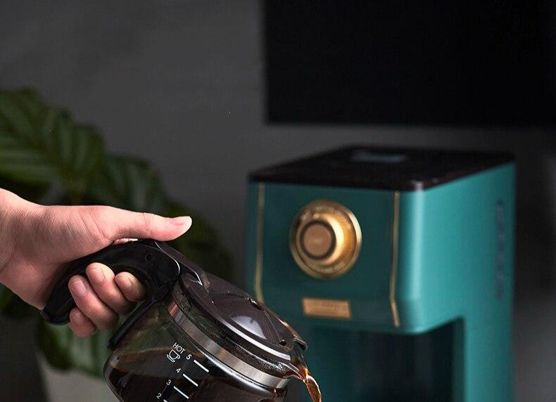 JRM0219X Coffee machine (5)
