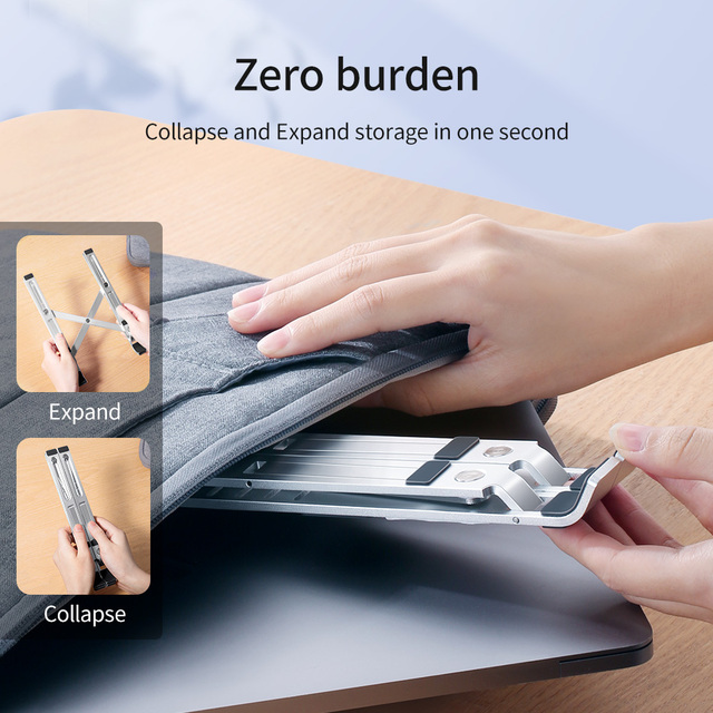 Business Accessories & Gadgets Laptop Accessories Laptop Cooling Stand Holder