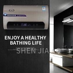 Elektryczna grzałka do wody  szybkie ogrzewanie elektryczna grzałka do wody  inteligentne sterowanie cyfrowy wyświetlacz temperatury  stwardnienie ochrony w Elektryczne podgrzewacze do wody od AGD na
