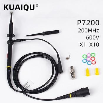 for Tektronix Oscilloscope Probe Ground Springs Ground Pins 3.5mm//4.3mm//4.5mm 5*