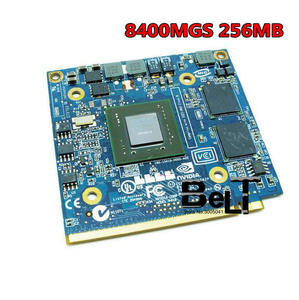 For Acer Aspire 5920G 5520 5520G 4520 7520G 7520 7720 G For GeForce 8400MG S 8400MGS DDR2 256MB Graphics Video Card(China)