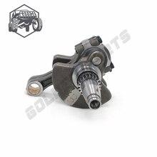 0800 041000 0002 0800 041000 2002 uforce moteur 800cc vilebrequin bielle Assy B ATV UTV moteur pièce de rechange côte à côte 4 × 4