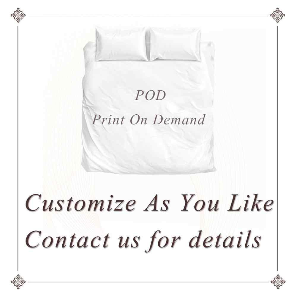 Постельный комплект с ловцом снов, красивый пододеяльник с перьями и наволочками, Комплект постельного белья белого цвета