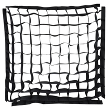 Honeycomb-Grid-Net Softbox Studio Photography 60x60cm for Strobe High-Quality Square