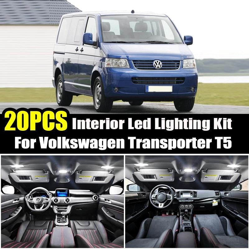 VW PASSAT TOURAN Tiguan Polo Transporter Multivan T6 LED Module  7PP941571AC