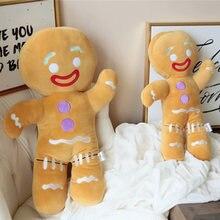 Coussin en peluche pour homme, 30-60cm, poupée, oreiller, décoration renne, jouet pour la maison