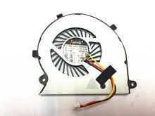 Original CPU Laptop Cooling fan PARA Toshiba Satellite Radius P55W P55W-B BAAA0705R5H V002 P55W B5220 BLS NFB68A05H FSFA11M