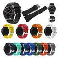Ремешок для смарт-часов, браслет для Samsung Galaxy Watch Actieve 2 Gear S3, Huawei Watch GT 46 мм, 22 мм