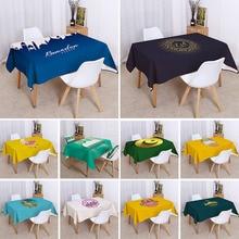 Liviorap Muslim Tablecloth Ramadan Decorations for Home EID Mubarak Decors Tablecloth Muslim Ramadan Festival Dropshipping