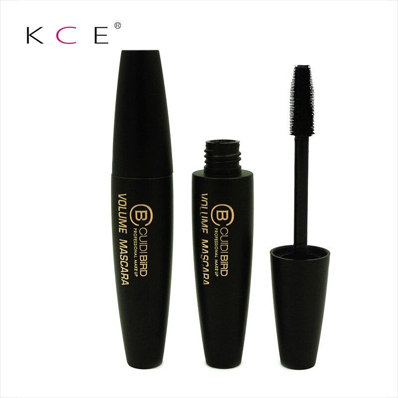 4D Silk Fiber Lash Mascara Waterproof Rimel 3d Mascara Eyelash Extension Black Thick Lengthening Eye Lashes Cosmetics 2020 TSLM1