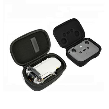 Wodoodporny Drone DJI Mavic Mini 2 walizka podróżna do przechowywania akcesoriów DJI Mavic Mini 2 tanie i dobre opinie HAIMAITONG Zgodny z dedykowaną kamerą CN (pochodzenie) Bez kamery NONE Brak Mavic Mini 2 case Mavic Mini 2 bag Mavic Mini 2 Drone bag