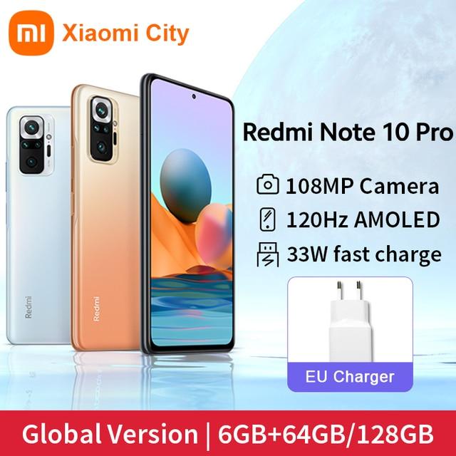 Xiaomi Redmi Note 10 Pro  2