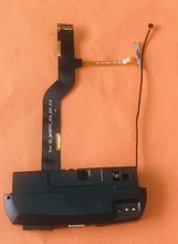 使用オリジナル USB プラグ充電ボード + ラウドスピーカー UHANS K5000 送料無料