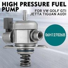 High Pressure Car Fuel Pump For VW Golf GTI Jetta Tiguan AUDI A3 06H127026B цена