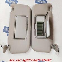 Auto JAC accessori Numero di OE 5702300U1556 5702400U1556 per jac S5 visiera di Sun