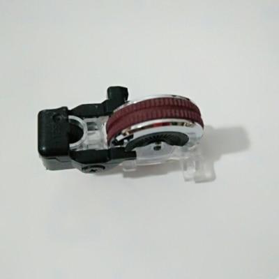 1pc Original Mouse Wheel For Logitech G9 M905 VX-NANO V550 M555b G9X Et Mouse General Metal Roller